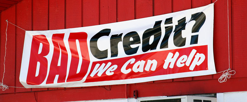 Where Can I Get A Loan With Bad Credit >> How To Get A Loan With Bad Credit Paydayr