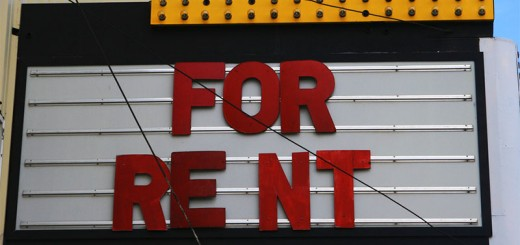how to make a for rent ad