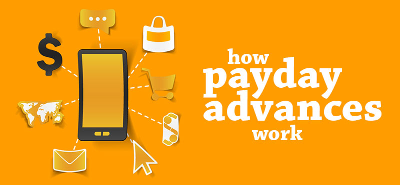 How Payday Advances Work