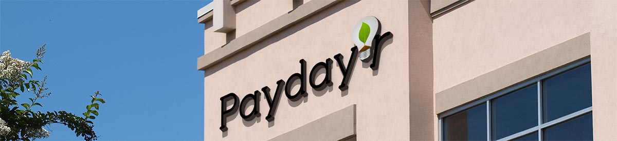 paydayr same day loan store